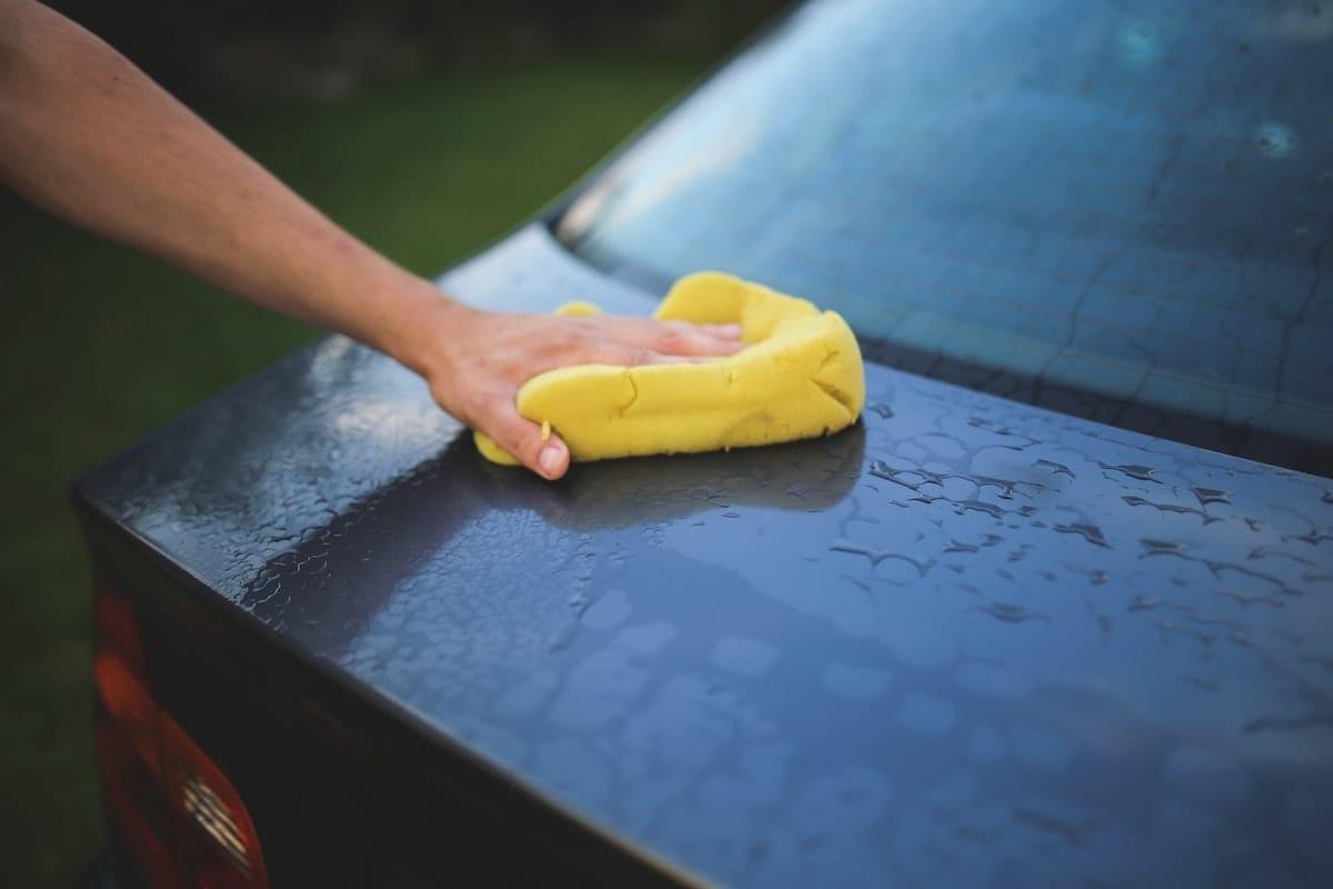Clean Planet Car Wash