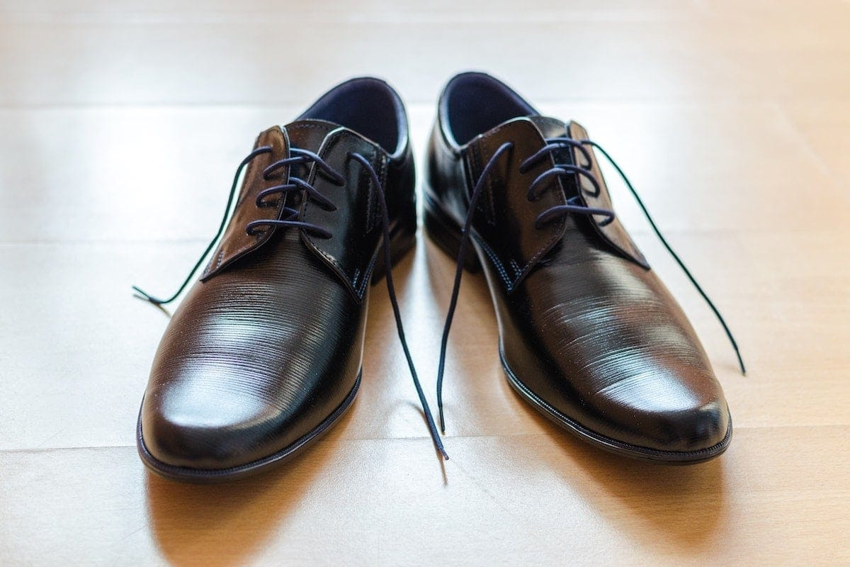 Jimmy's Shoe Repair